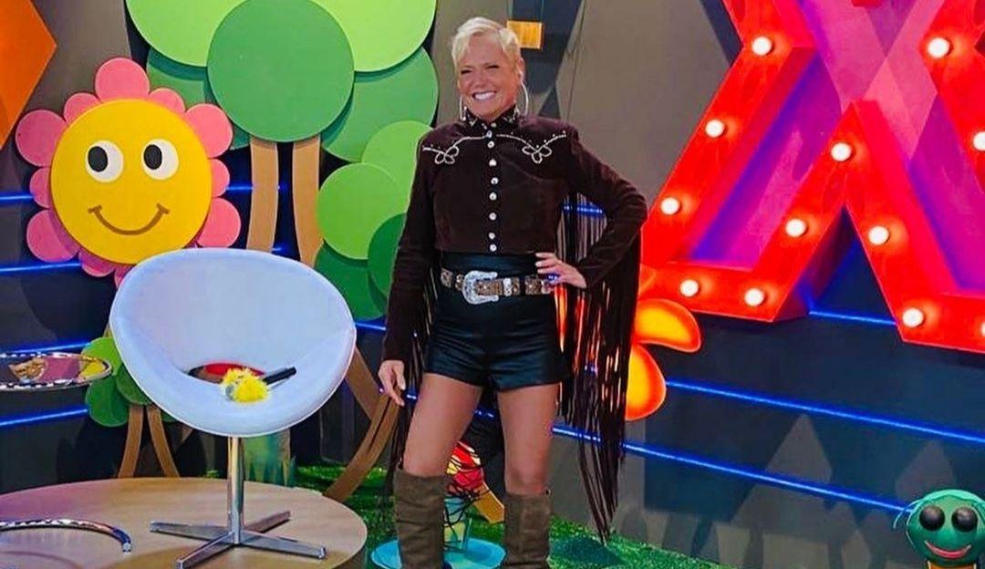 A Fazenda: Peões relembram participação de Xuxa na festa