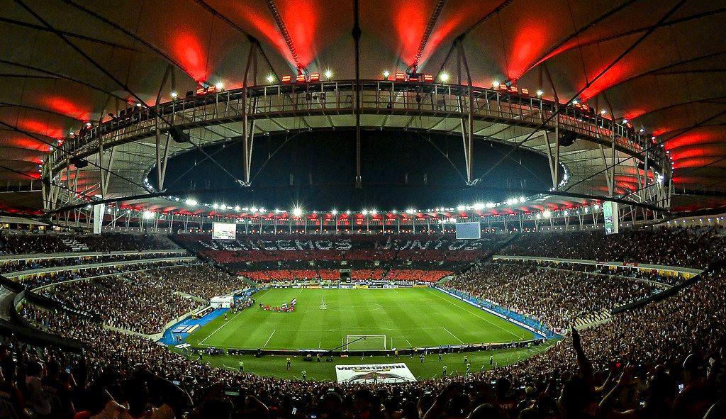 Flamengo monta estratégia e pode anunciar a venda de ingressos para o confronto contra o Grêmio