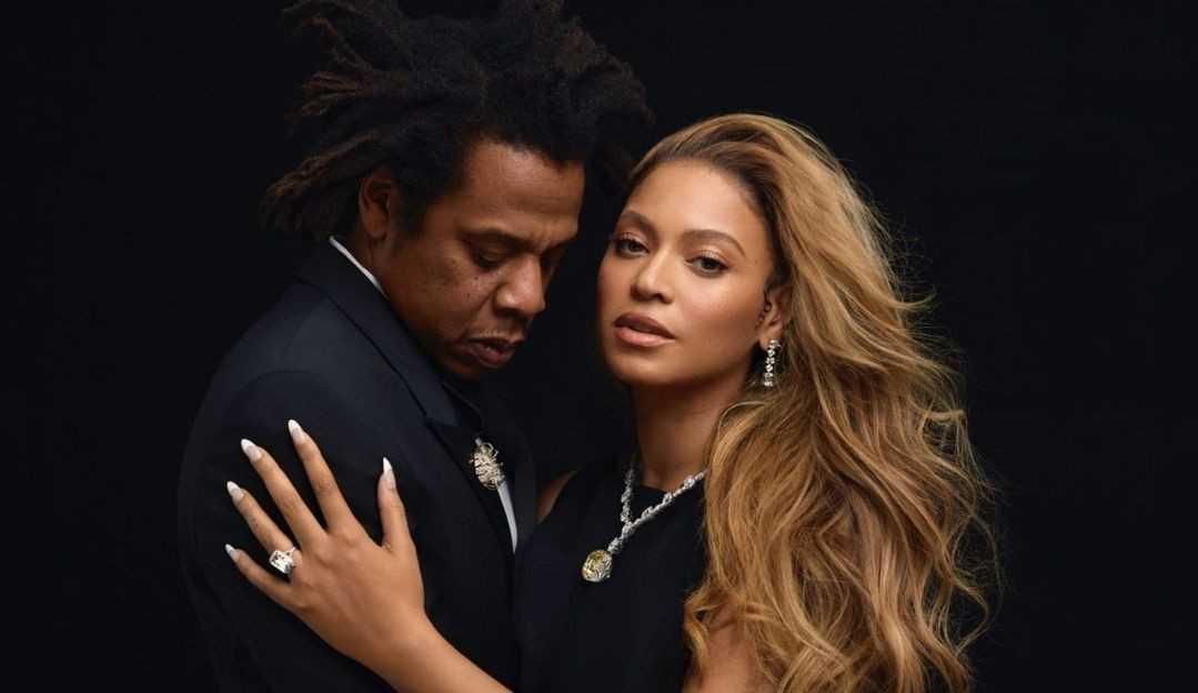 Através de fundações e em união com a Tiffany, Beyoncé e JAY-Z irão doar US$ 2 mi em bolsas de estudos