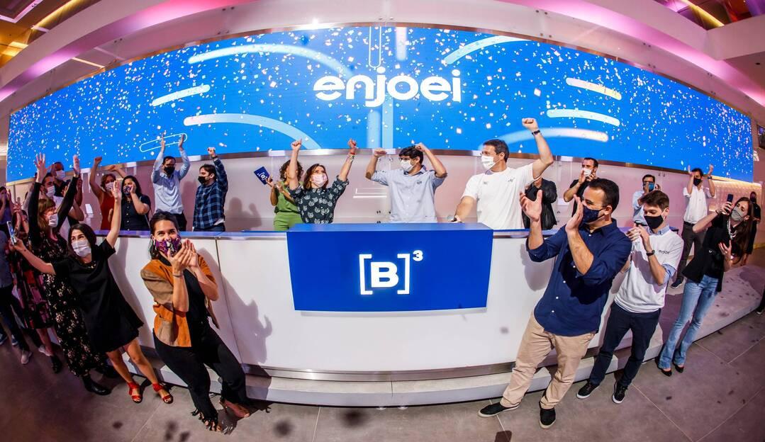 Site 'Enjoei' investe em plataforma de hackers para proteger dados de clientes
