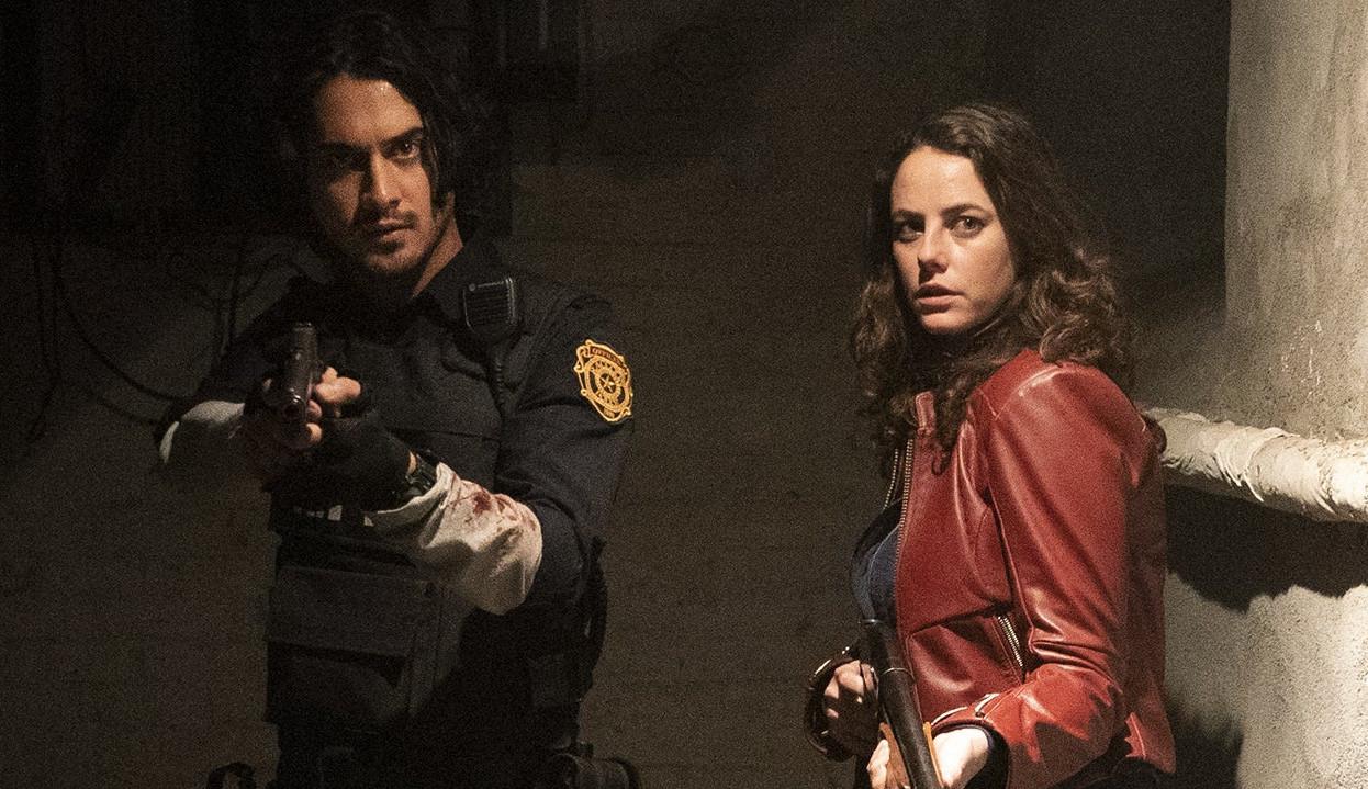Nova adaptação de 'Resident Evil' ganha mais uma imagem de personagens