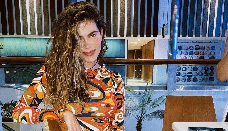 Mariana Goldefarb faz desabafo no Instagram: 'estou cansada, de saco cheio de ser taxada'