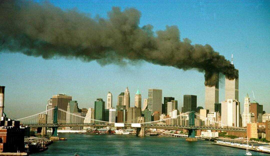 Atentado de 11 de setembro completa 20 anos