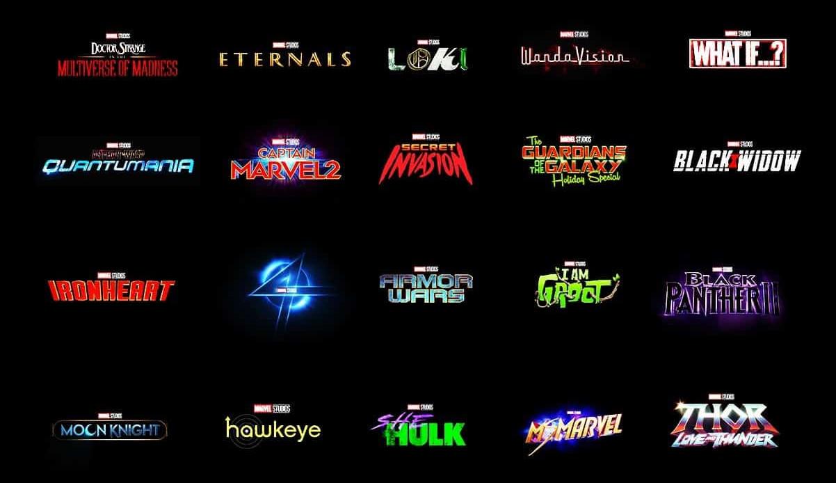 Disney anuncia datas de lançamento de quatro novos filmes para 2024
