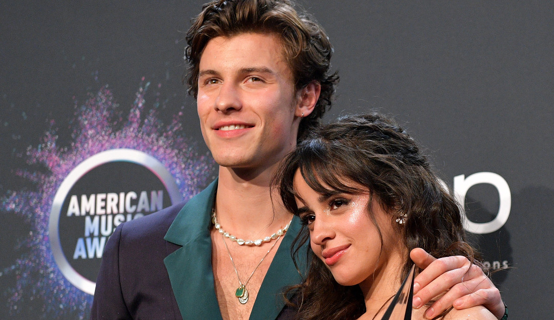 Camila Cabello relembra momentos do primeiro encontro com Shawn Mendes