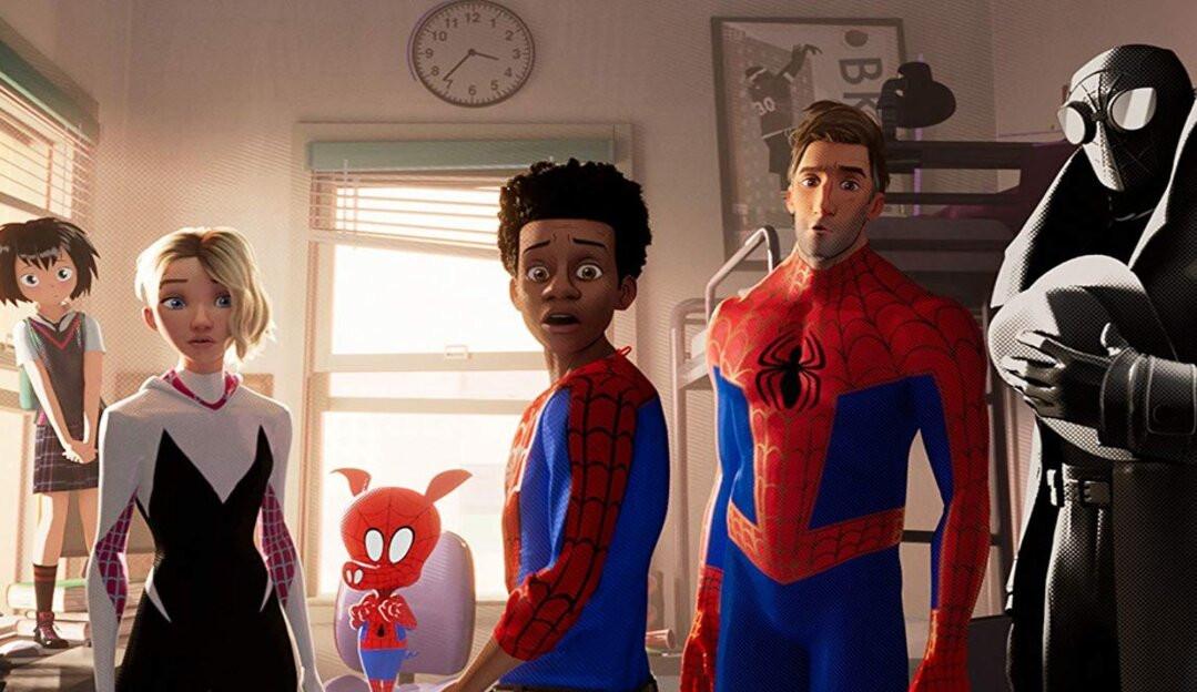 'Homem-Aranha no Aranhaverso 2': Roteirista comenta processo criativo na produção da sequência