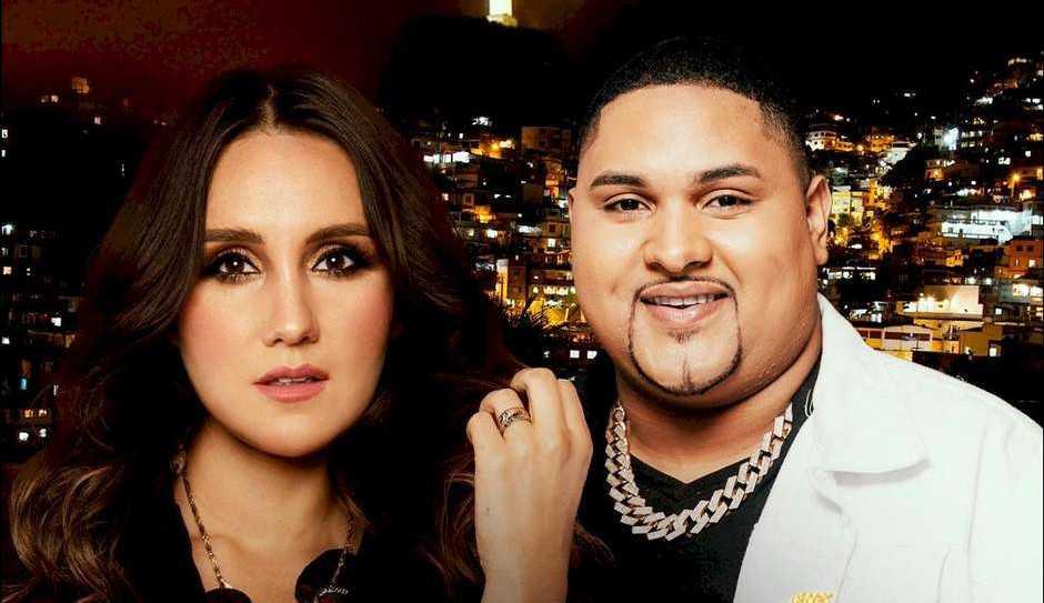 EXCLUSIVO: MC Kevin O Chris fala sobre colaboração com Dulce Maria