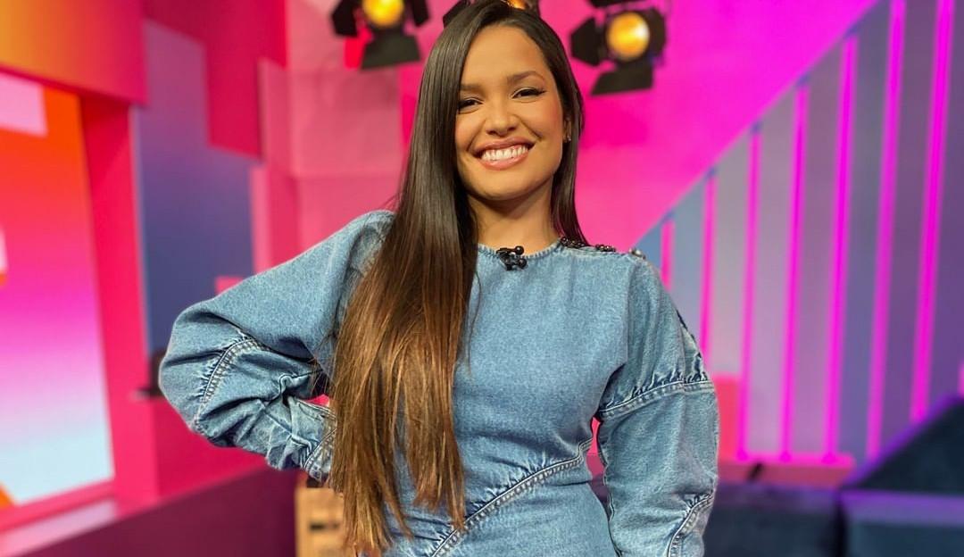 Juliette apresentará temporada de programa no Multishow
