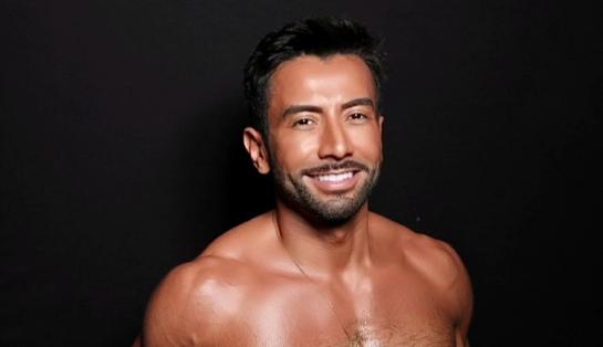 Luiz Carlos Araújo, ator de 'Carinha de Anjo' é encontrado morto. Familiares e amigos lamentam