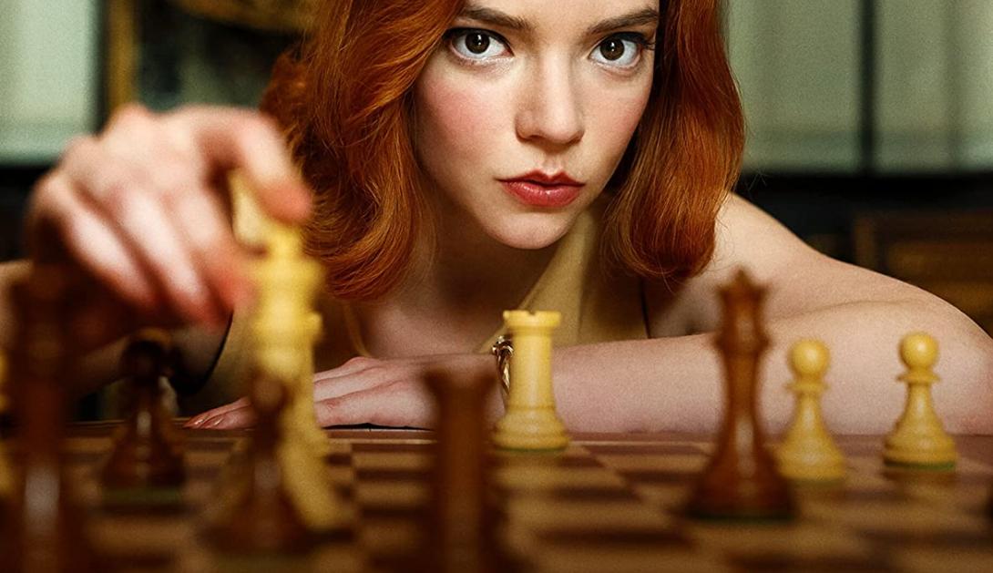 O Gambito da Rainha leva a melhor na noite de premiações técnicas do Emmy 2021