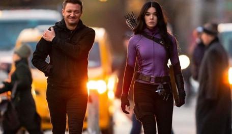 'Gavião Arqueiro': nova série da Marvel ganha seu primeiro trailer