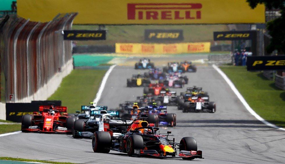 Com o Grande Prêmio de Fórmula 1 se aproximando, os pacotes de luxo podem ultrapassar o valor de 50 mil reais por pessoa