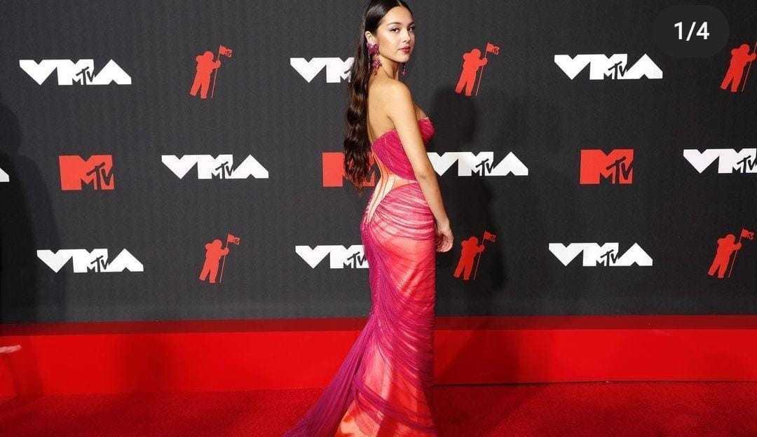 VMA's: 4 vestidos que marcaram a premiação