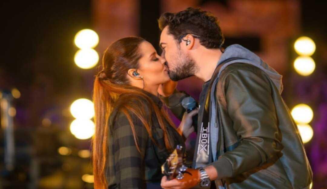 O amor venceu: Fernando Zor e Maiara reatam namoro