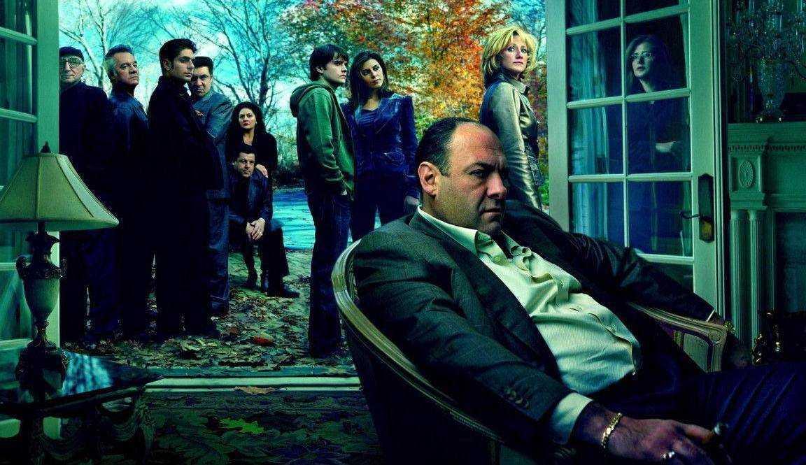Criador de 'Família Soprano' está irritado com decisão da Warner