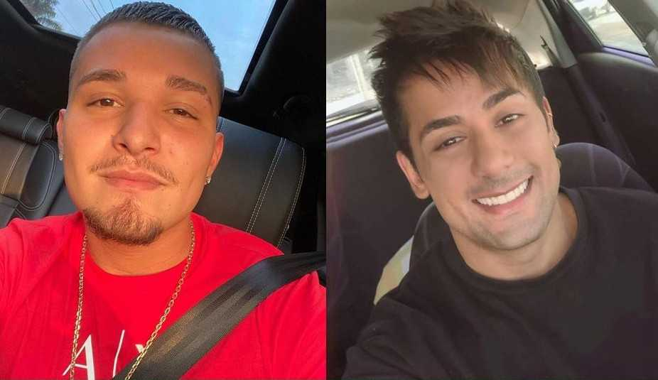 Mc Gui e Tiago Piquilo são confirmados em A Fazenda 13