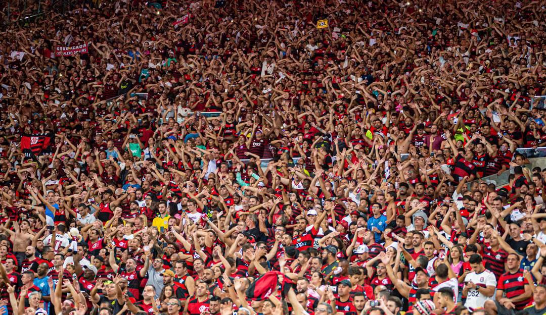 STJD arquiva pedido do Grêmio para impedir torcida no jogo contra o Flamengo