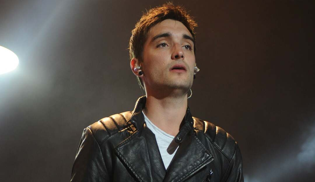Ex-integrante do The Wanted, Tom Parker revela tumor cerebral inoperável