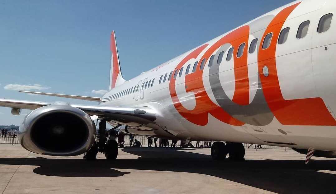 Gol estende sua parceria com a American Airlines por mais três anos