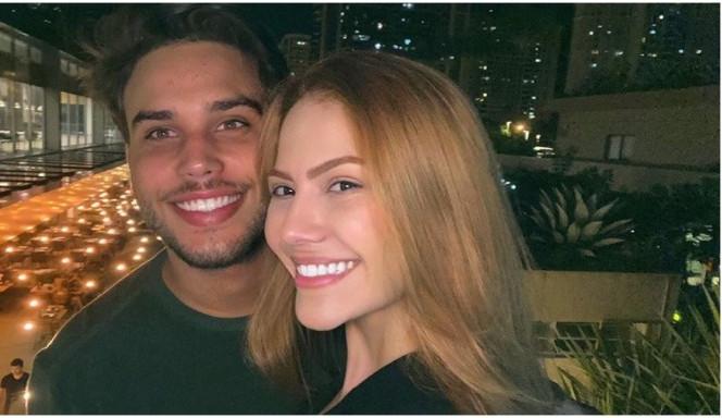Chega ao fim o casamento de Sarah Poncio e Jonathan Couto