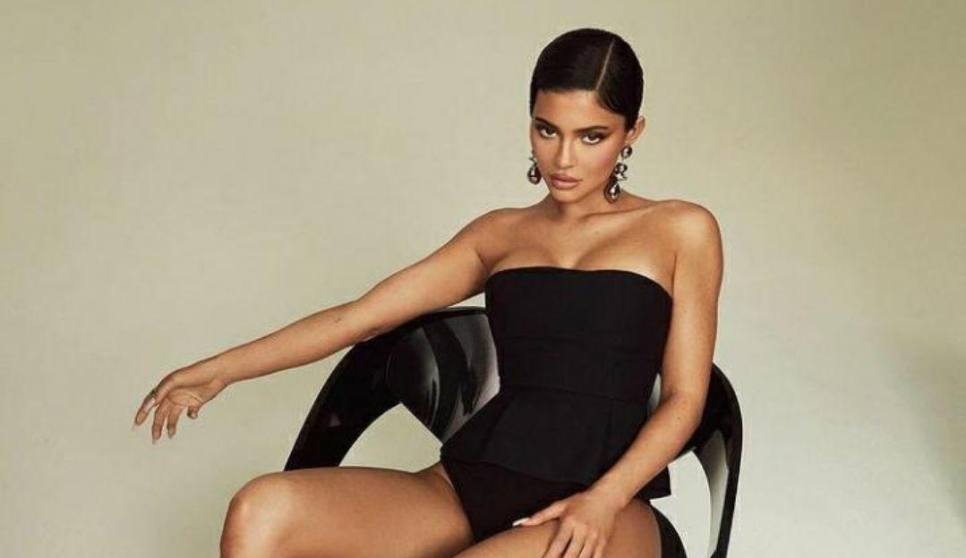 Kylie Jenner não compareceu ao Met Gala para cuidar da saúde