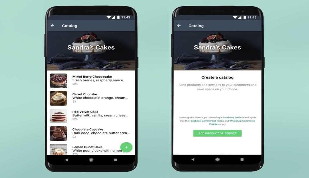 Whatsapp testa recurso que permite localizar empresas comerciais próximas da localização do usuário
