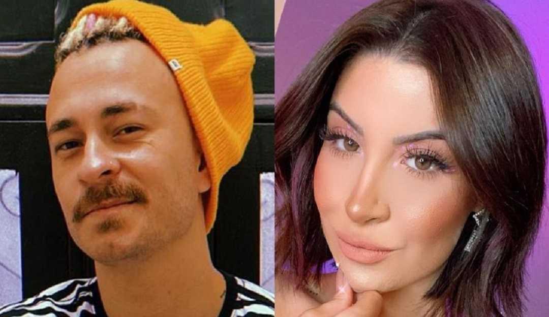 Bianca Andrade grava vídeo em casa com Fred e revela planos para o futuro do casal