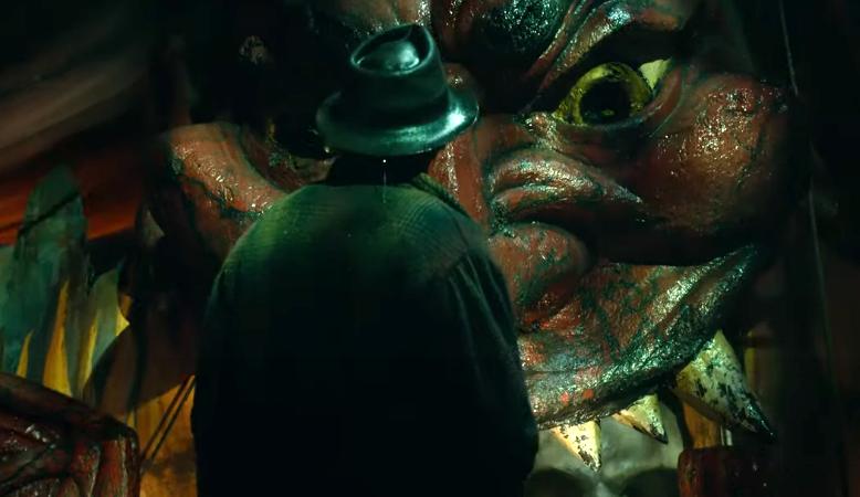'Nightmare Alley': Novo filme de Guillermo del Toro ganha trailer