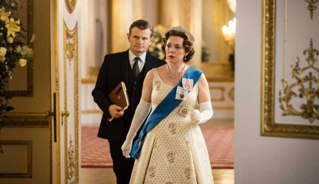 4ª temporada da série The Crown ganha trailer