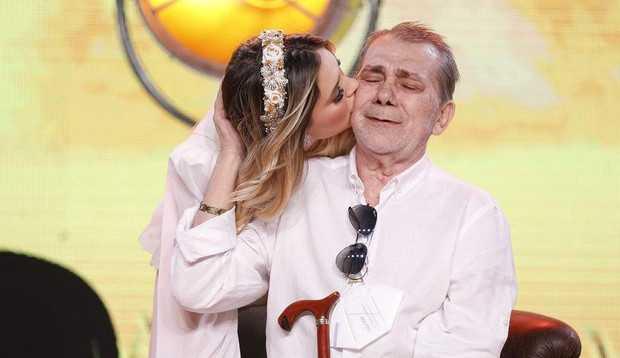 Morre pai da influenciadora Virgínia Fonseca: 'Vou amá-lo para sempre'