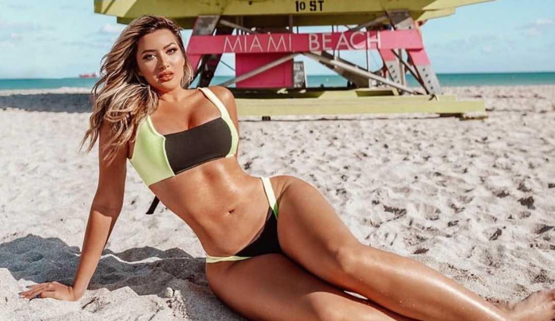 Lívia Brasil revela como poses e ângulos podem fazer a diferença na sua foto