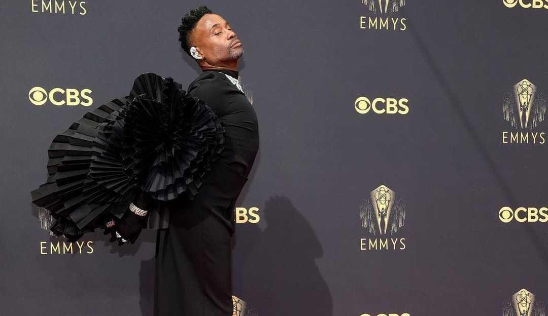 Emmy 2021: Confira os looks do tapete vermelho