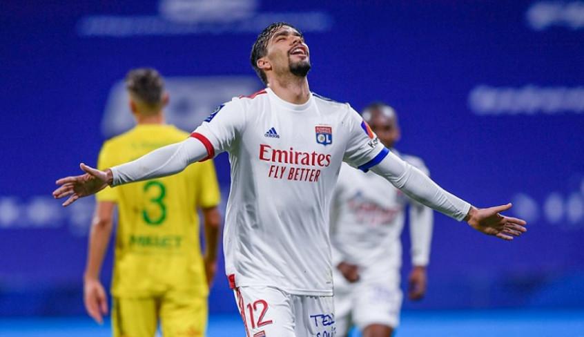 Em alta na Europa, Lucas Paquetá é elogiado por um dos maiores jogadores da história da França: 'raramente vi tal camisa 10'