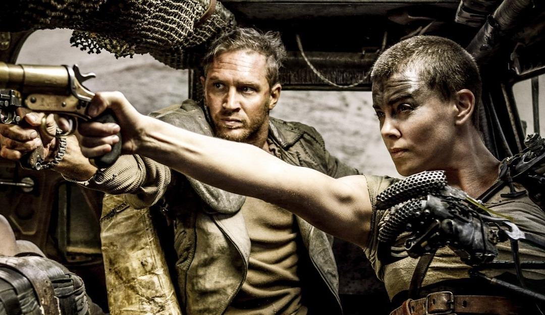 Anya Taylor-Joy e Chris Hemsworth estrelam novo filme de Mad Max