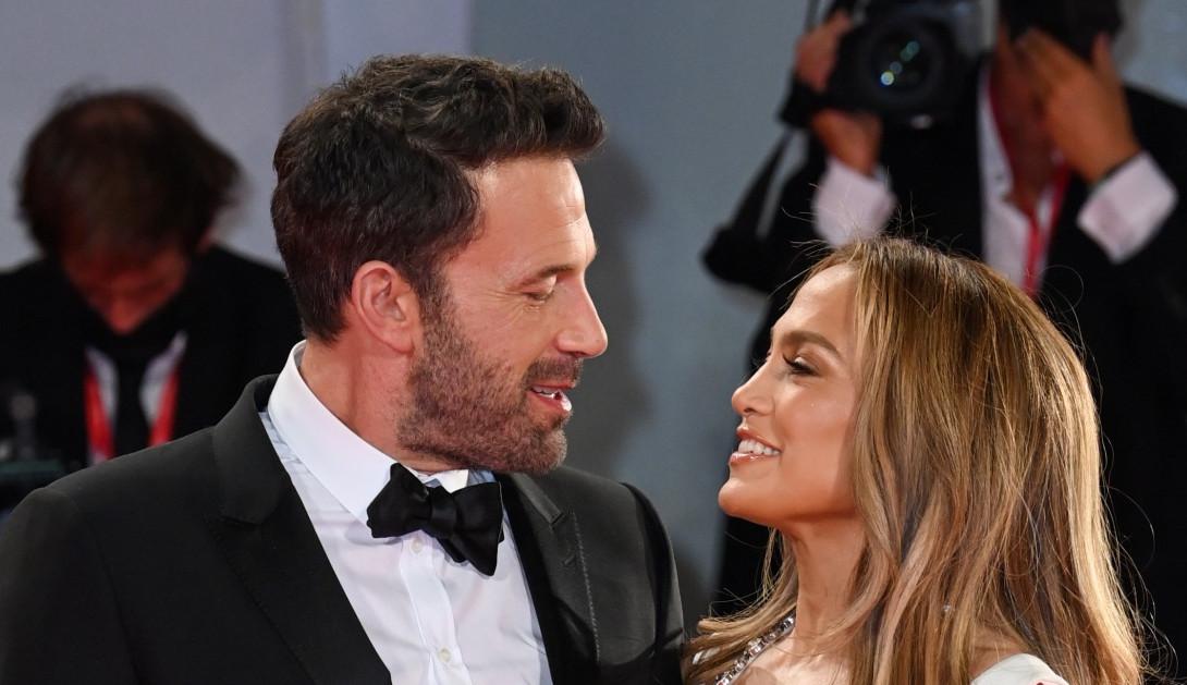 Ben Affleck elogia Jennifer Lopez: 'Só posso ficar ao lado e admirar'