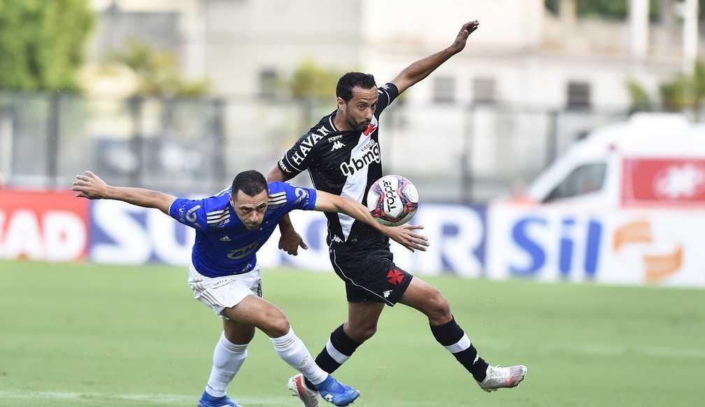 Vasco tem 3% de chance de conseguir acesso para a Série A