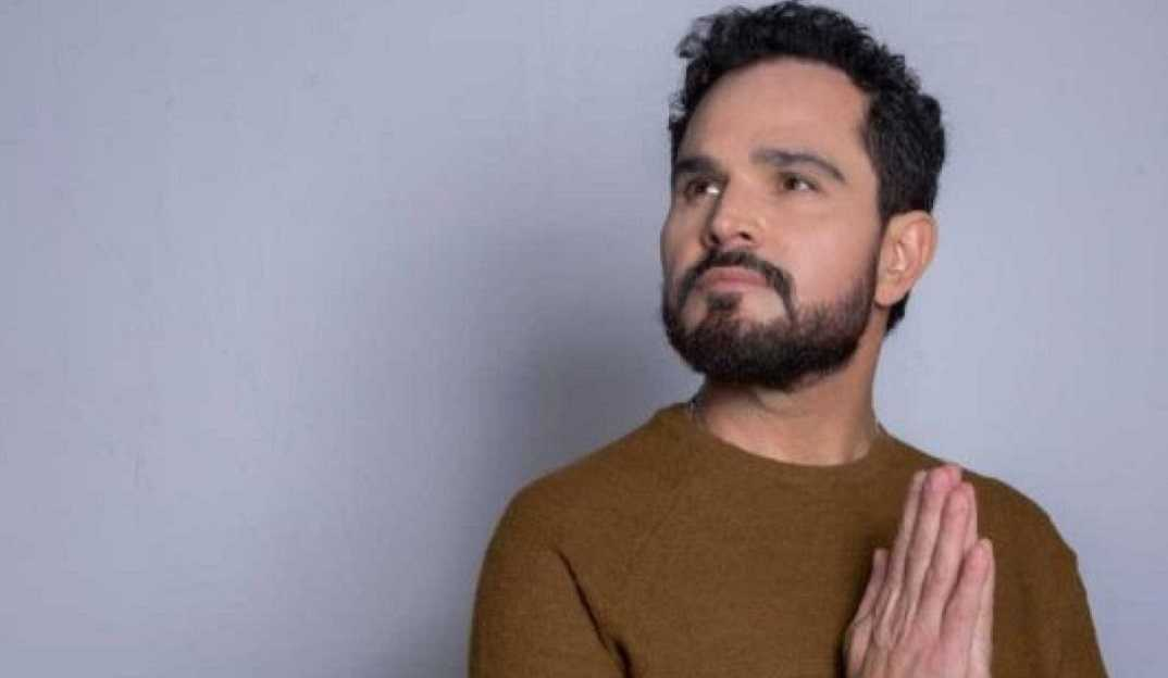 Luciano Camargo lança seu primeiro álbum solo de música gospel