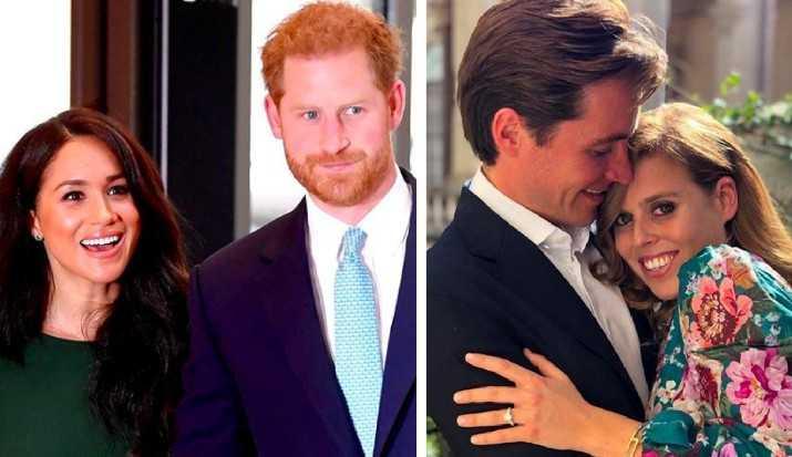 Entenda porque os filhos do príncipe Harry não possuem um título enquanto sua prima recém-nascida, já possui um