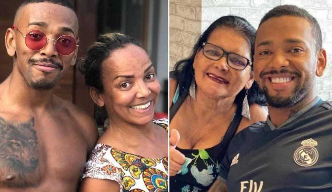 Mãe e avó de Nego do Borel são ameaçadas durante a participação do cantor em