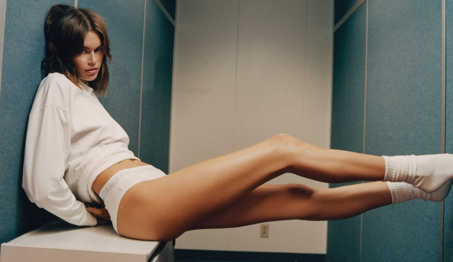 Calvin Klein apresenta o mais novo capítulo do movimento '#mycalvins'