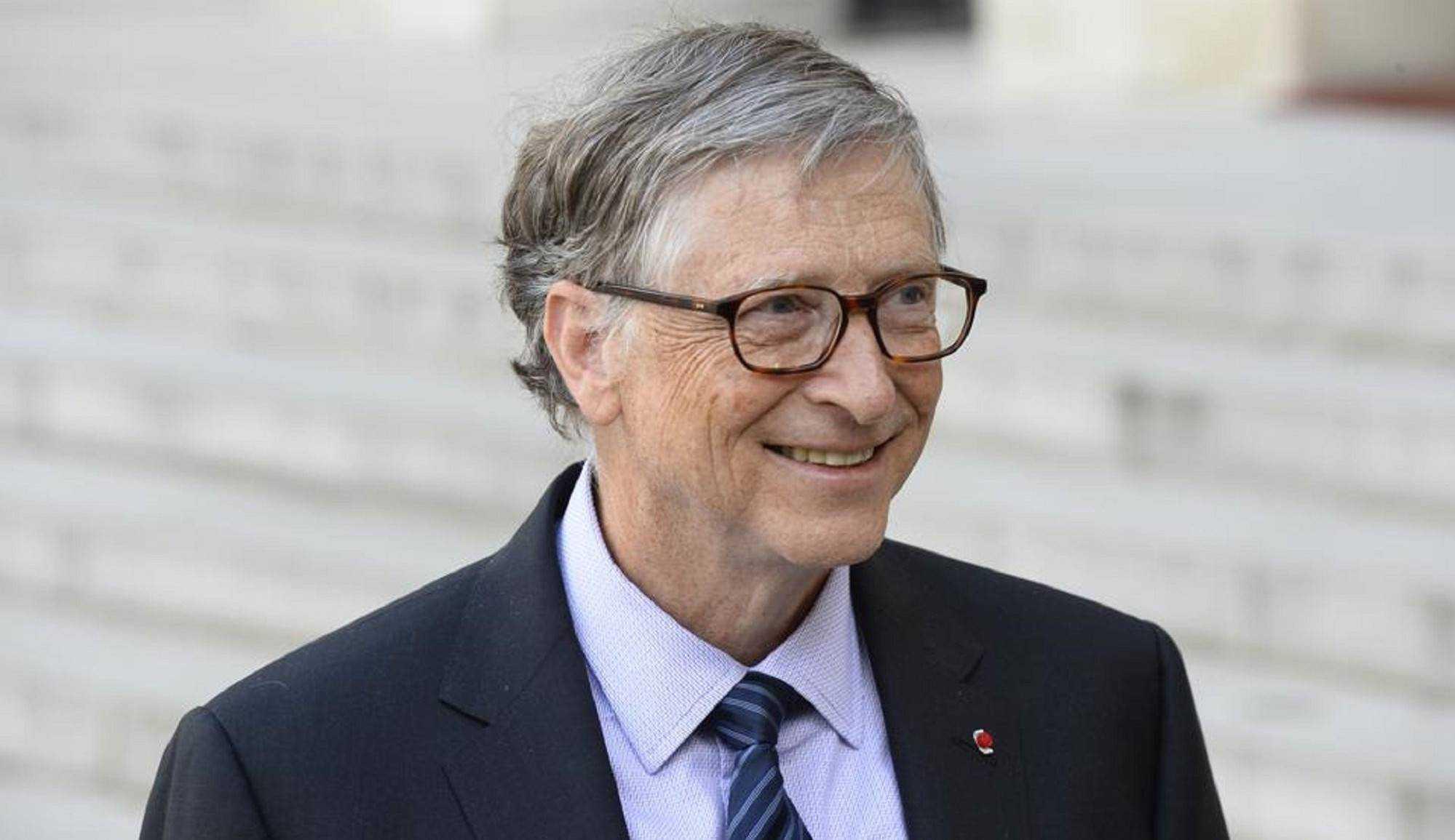 Fundação de Bill Gates anuncia arrecadação de U$ 1 bilhão de dólares para projetos de energia limpa