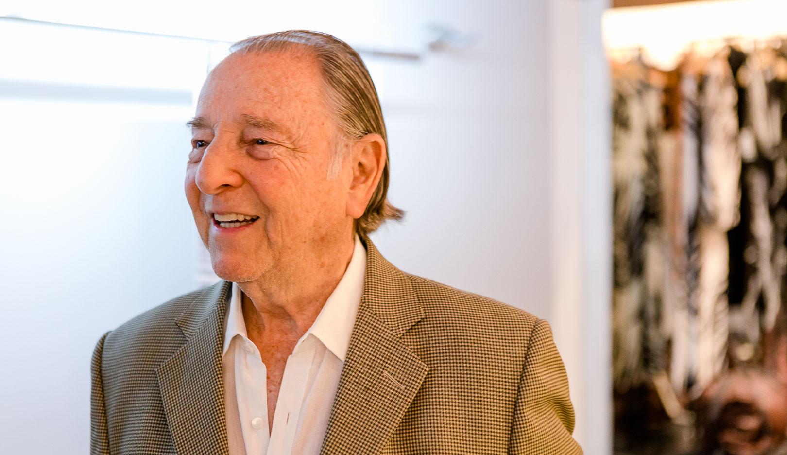 Morre Armando Klabin, presidente do conselho de administração Klabin