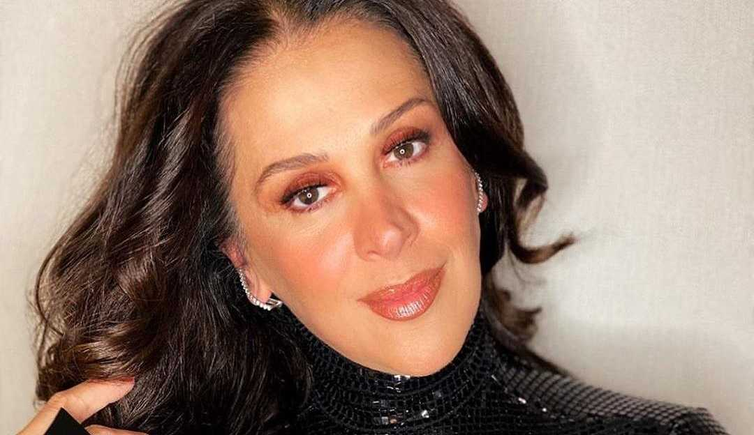 Claudia Raia fala sobre maturidade e felicidade aos 53 anos