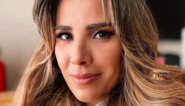 Wanessa Camargo conta sobre sua experiência no 'Show dos Famosos'