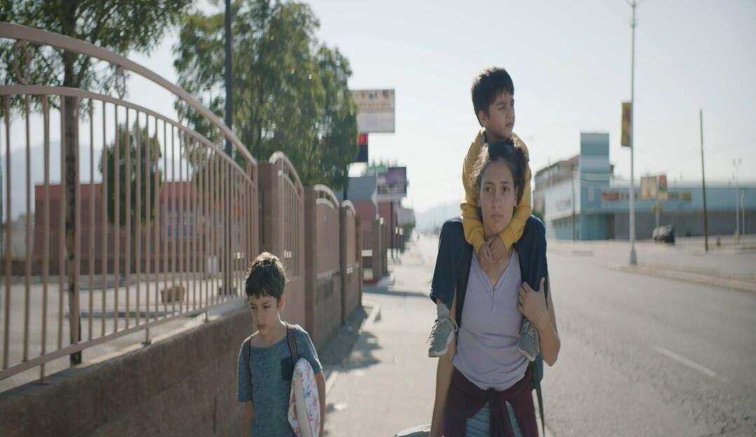 Filme Mexicano 'Los Lobos' estreia nos cinemas brasileiros