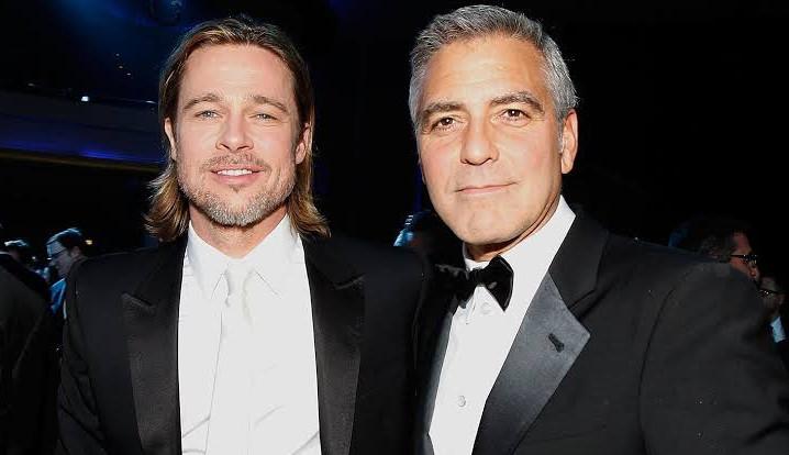 George  Clooney e Brad Pitt estrelarão novo filme de Jon Watts