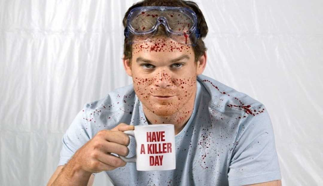 Dexter está voltando! A série ganhará continuação com 10 episódios