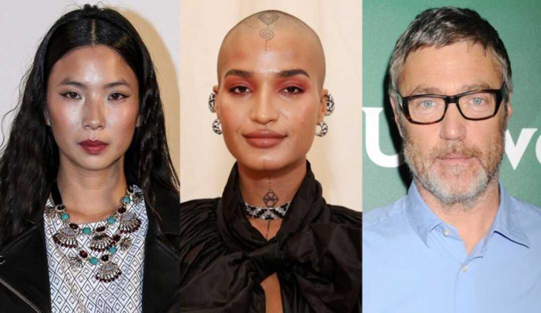 'Aquaman 2' adiciona Indya Moore, Jani Zhao e Vincent Regan ao elenco