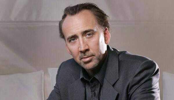 Nicolas Cage é expulso de restaurante em Las Vegas por estar extremamente bêbado