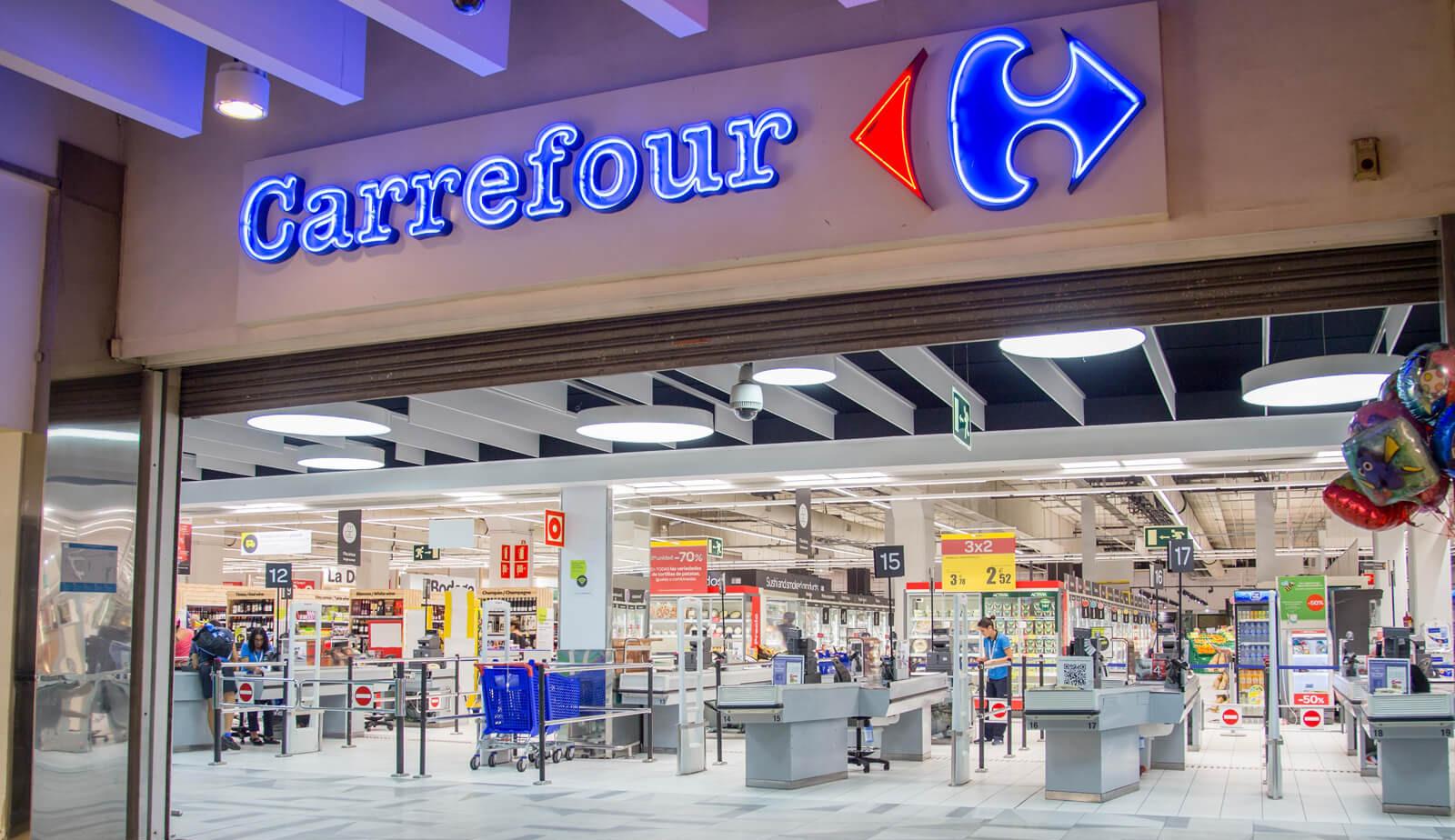 Carrefour estima vendas de 100 bilhões de reais em 2024 para Atacadão